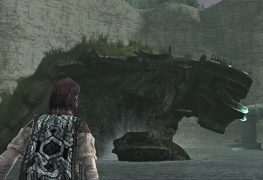 mygamer visual cast - shadow of the colossus part 4 - colossi 11-13 MyGamer Visual Cast – Shadow of the Colossus Part 4 – Colossi 11-13 shadow of the colossus colossi 12 263x180