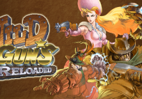 wild guns reloaded ps4 review Wild Guns Reloaded PS4 Review wildguns reloaded header image 204x142
