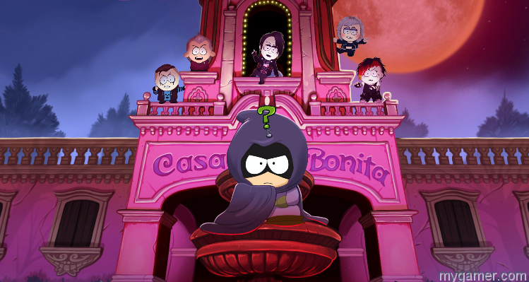 South Park | Video Game Reviews, Previews and News - myGamer