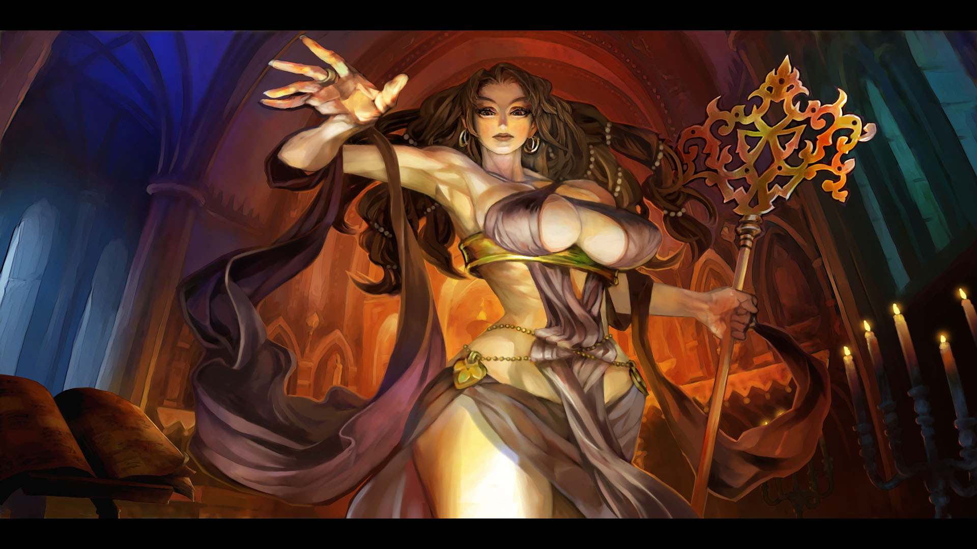 Dragon S Crown Pro Archives Video Game Reviews Previews And